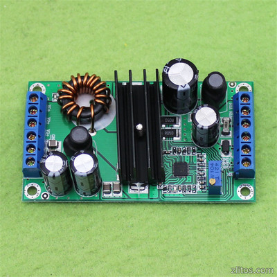 Automatic Step UP/Down Module