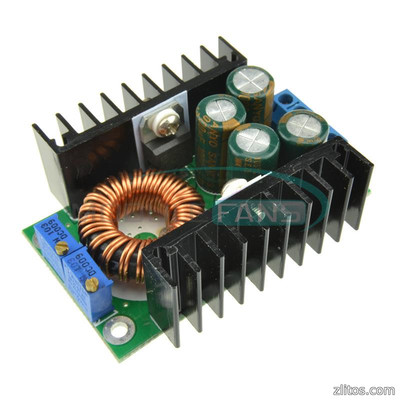 Power module LED Driver