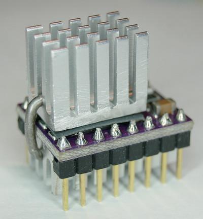 Новые радиаторы закрепленные пружинной скобой
